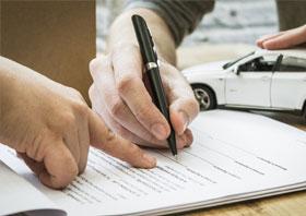 Trouver un bon assureur auto